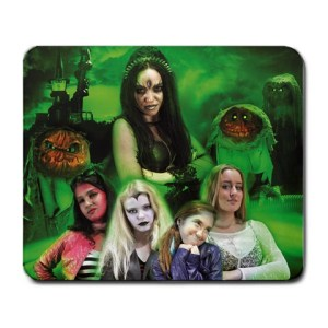 LARGE MOUSEPAD $8.99